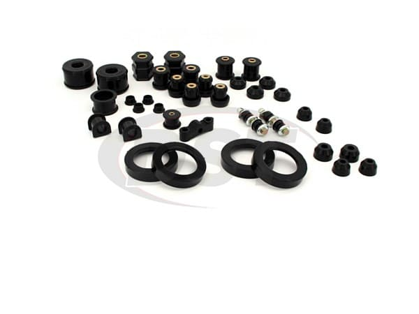 Complete Suspension Bushing Kit - Civic Non Si 96-00