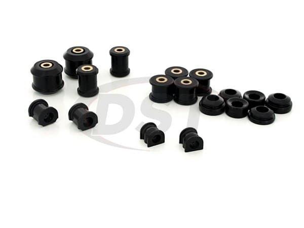 Complete Suspension Bushing Kit - Acura RSX 02-04