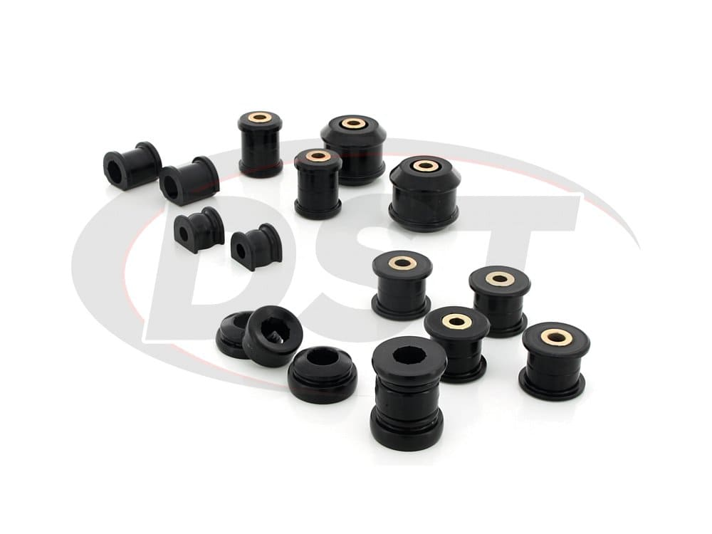 16.18112 Complete Suspension Bushing Kit - Honda Civic Si 02-05
