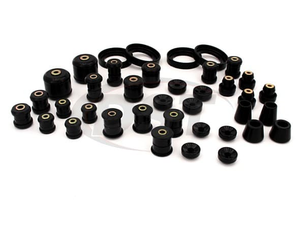 Complete Suspension Bushing Kit - Honda Prelude 97-01 Type SH