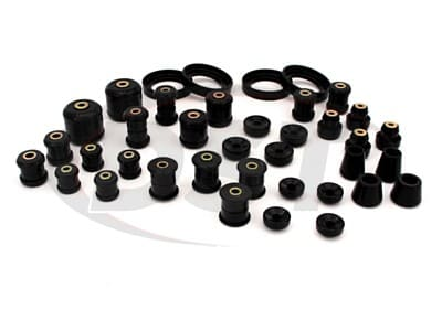 Energy Suspension Bushing Kits for Prelude