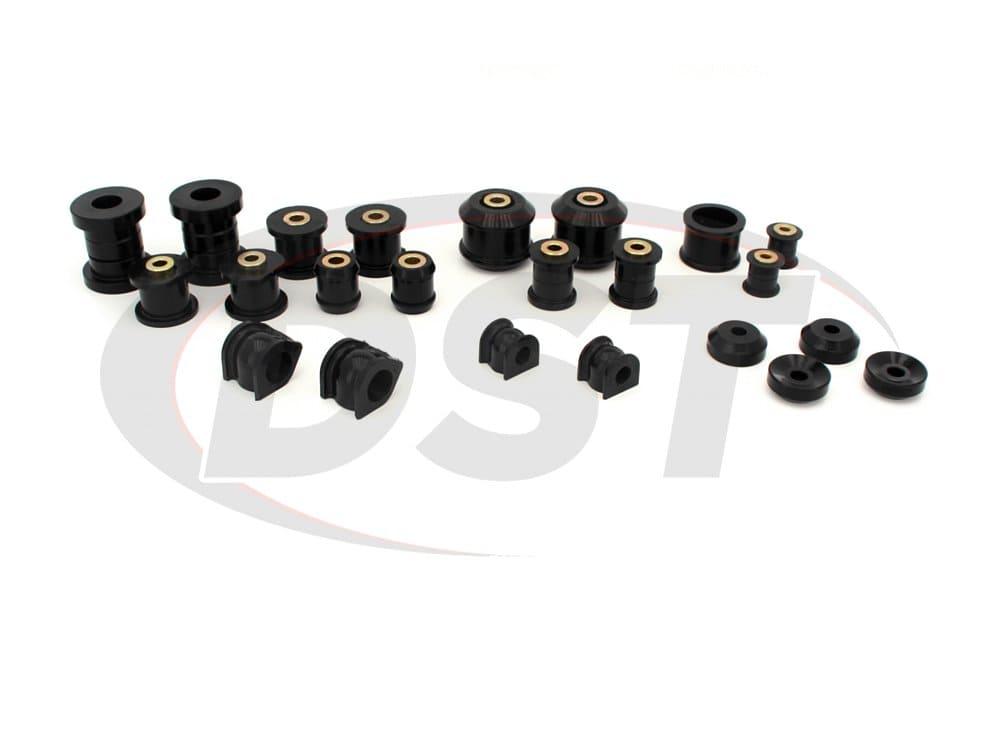 16 18114 | Complete Suspension Bushing Kit | Honda Civic Si 06-11
