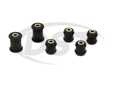 Energy Suspension Control Arm Bushings for Civic, CRX