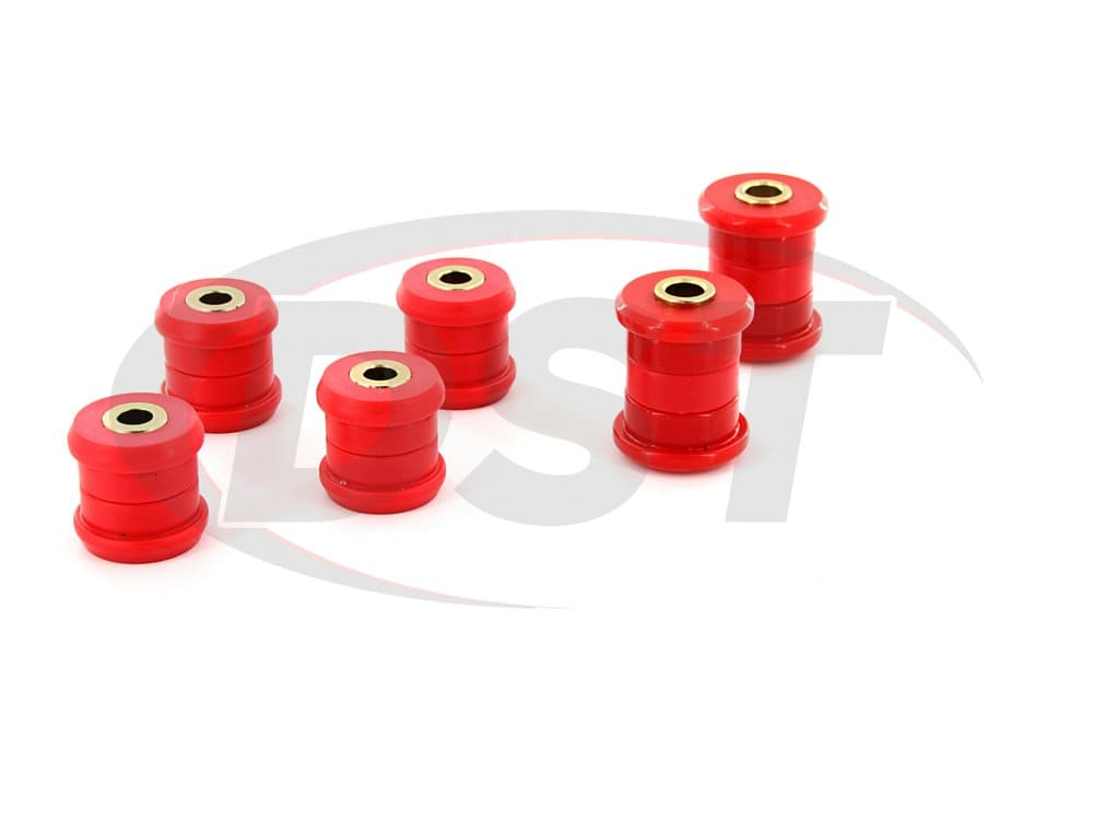 16.3106 Front Control Arm Bushings
