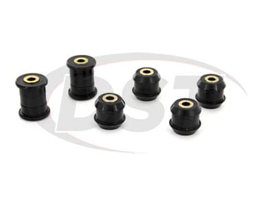 Energy Suspension Control Arm Bushings for Integra