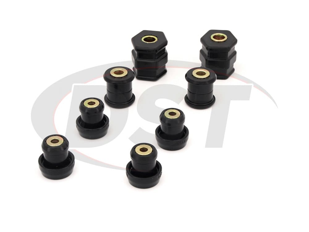 16.3115 Front Control Arm Bushings Honda Civic Si 99-00