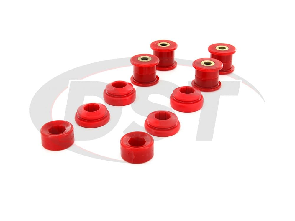 16.3117 Rear Control Arm Bushings