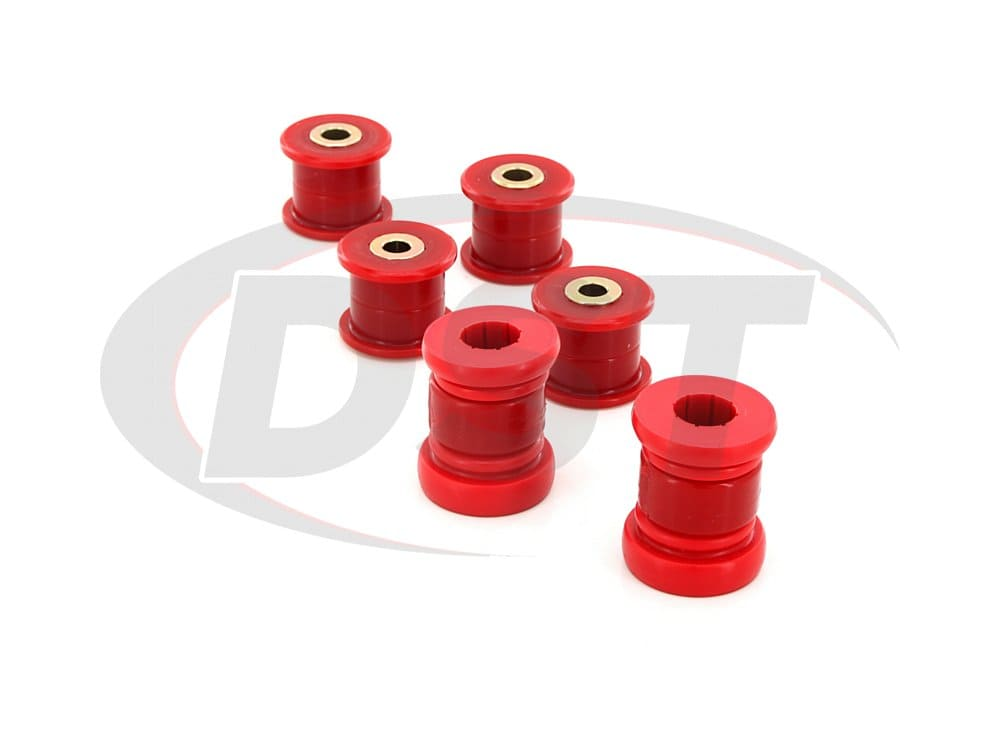 16.3118 Rear Control Arm Bushings