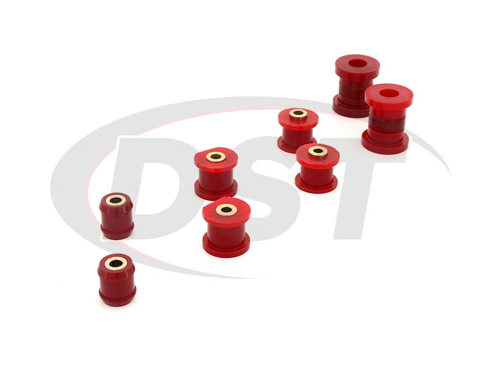 16.3123 Rear Control Arm Bushings