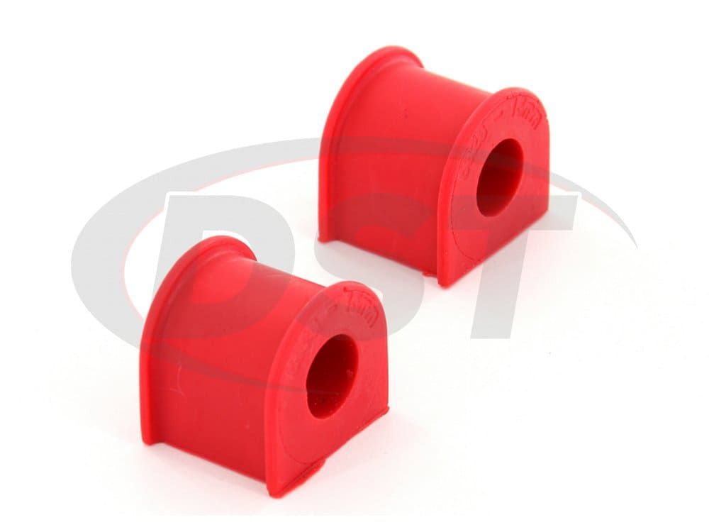 16.5109 Front Sway Bar Bushings - 16mm (0.62 inch)