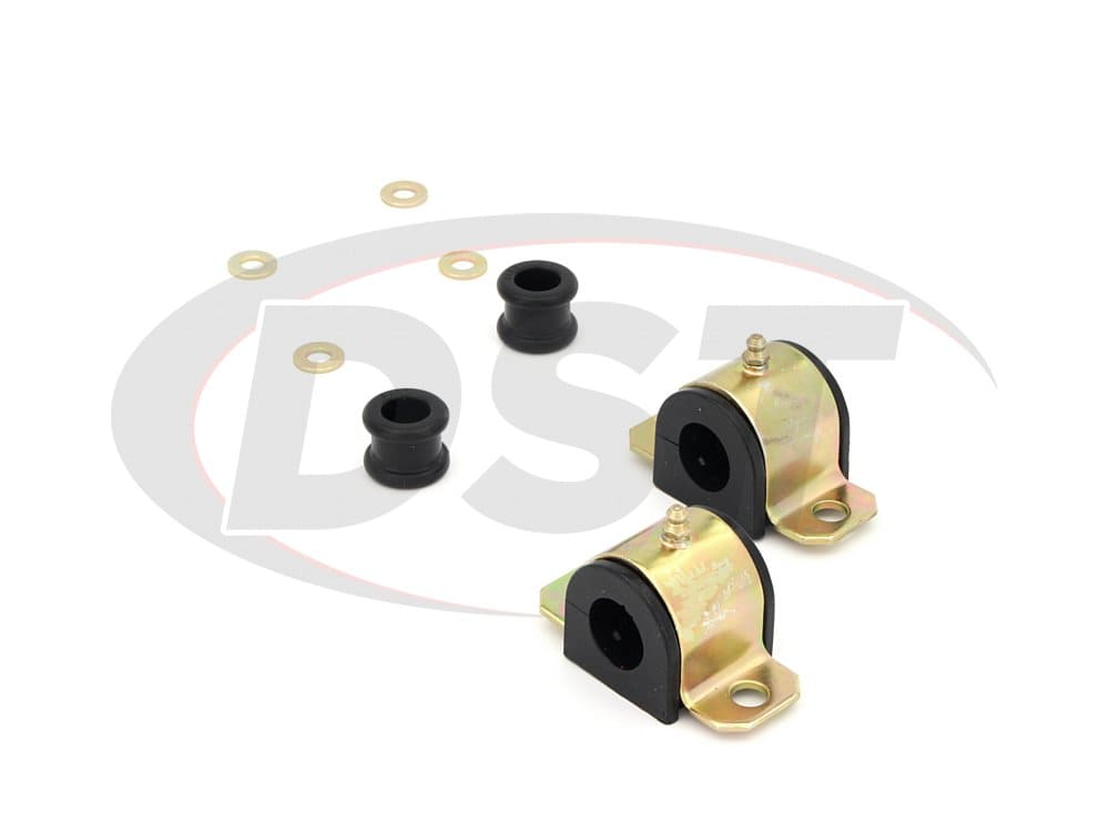 16.5122 Rear Sway Bar and End Link Bushings - 23mm (0.90 inch)