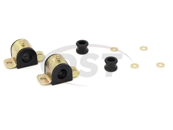 Rear Sway Bar and End Link Bushings - 23mm (0.90 inch)