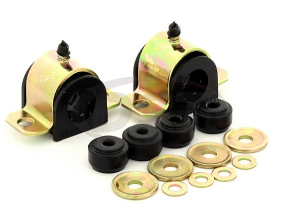 Front Sway Bar and End Link Bushings - 25mm (0.98 inch)