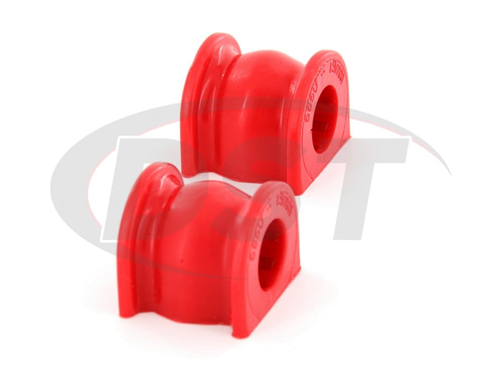 16.5132 Rear Sway Bar Bushings - 19mm (0.74 inch)