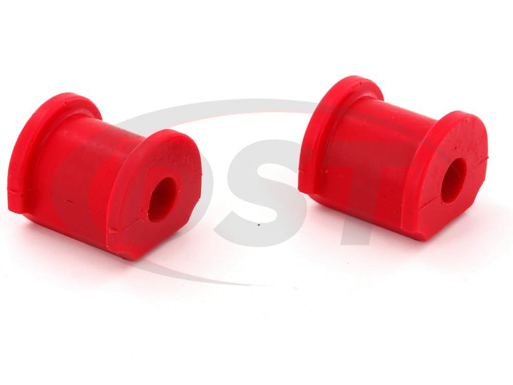16.5136 Front Sway Bar Bushings - 16mm (0.62 inch)
