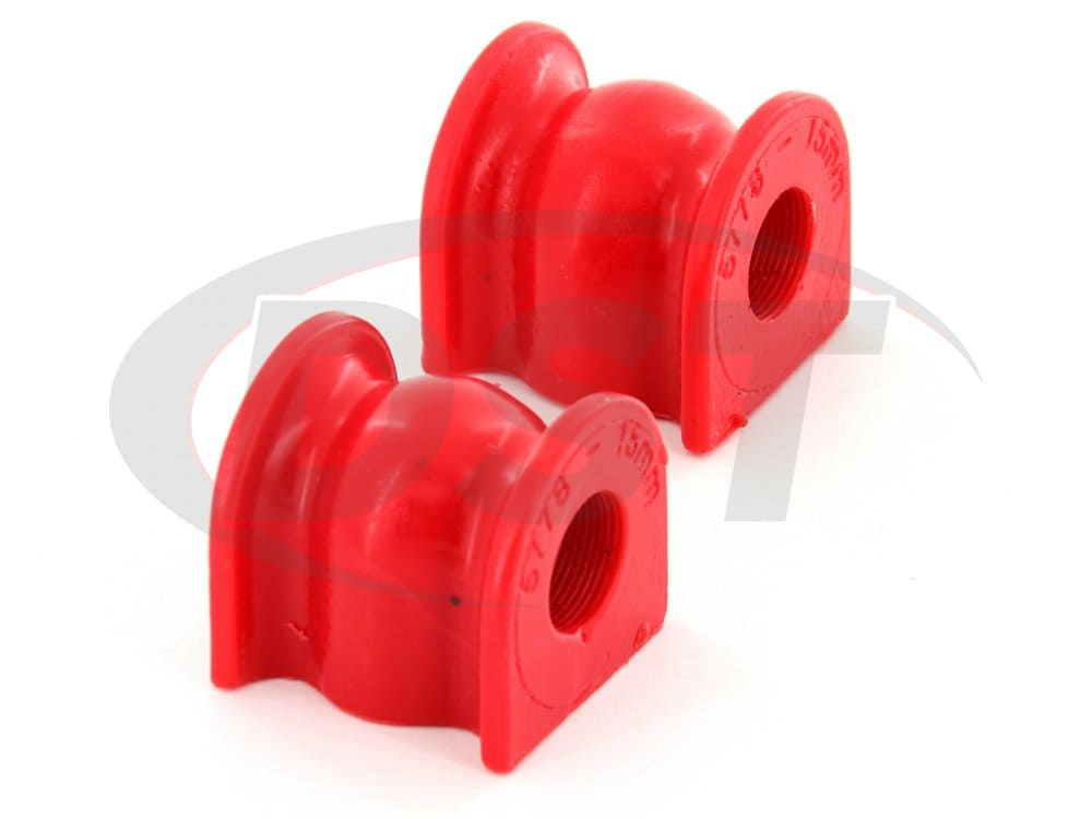 16.5138 Rear Sway Bar Bushings - 15mm (0.59 inch)