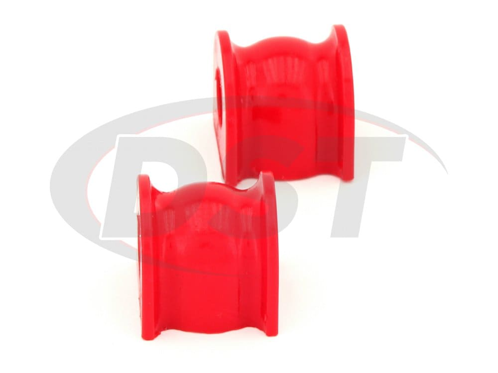 16.5147 Rear Sway Bar Bushing - 17mm (0.67 Inches) - Measure Bar Diameter