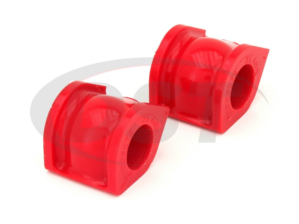 16.5151 FRONT SWAY BAR BUSHING SET - 25.4mm