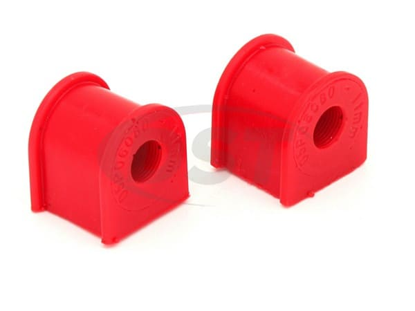 Honda Civic 2008 REAR SWAY BAR BUSHING SET - 11mm