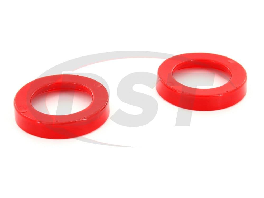 16.6103 Coil Spring Isolators - Style C - 166103