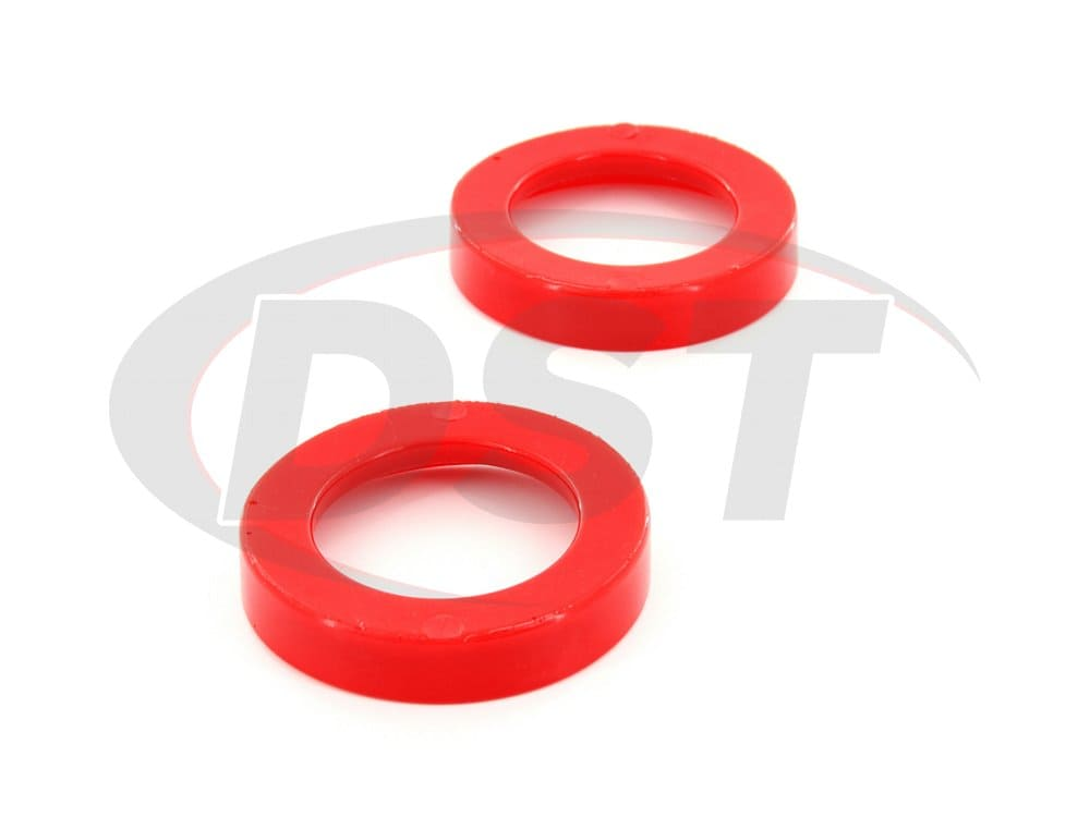 16.6103 Coil Spring Isolators - Style C - 166103