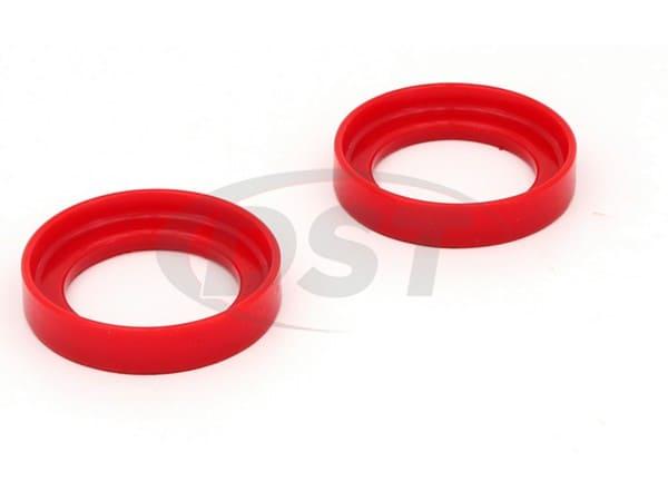 16.6104 Coil Spring Isolators - Style C - 166104