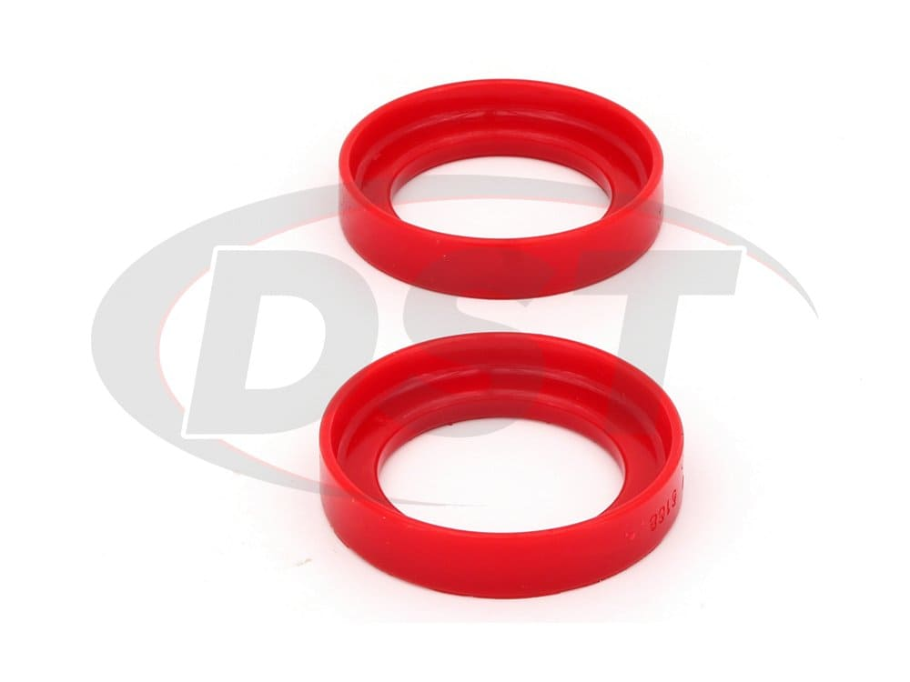 16.6104 Coil Spring Isolators - Style C - 166104