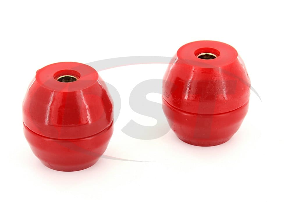 16.7104 Front Strut Rod Bushings