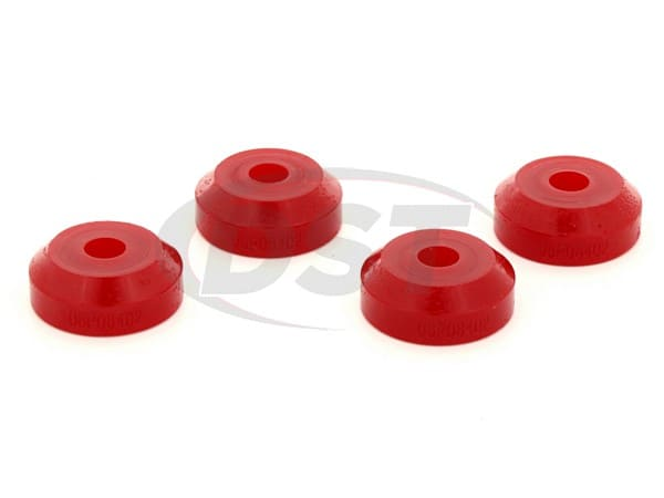 16.8112 Rear Upper Shock Bushings Set