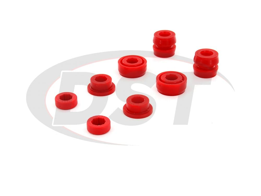 18.3101 Front Control Arm Bushings