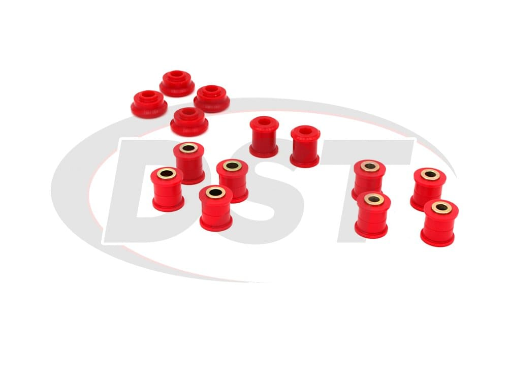 18.3102 Rear End Control Arm Bushing Set