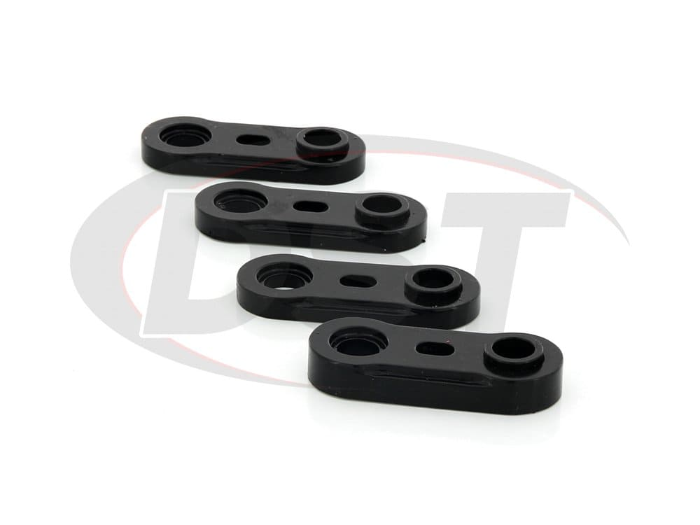 19.1103 Transmission Crossmember Bushing Set