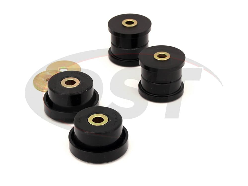 19.1105 REAR DIFFERENTIAL MOUNT BUSHING SET