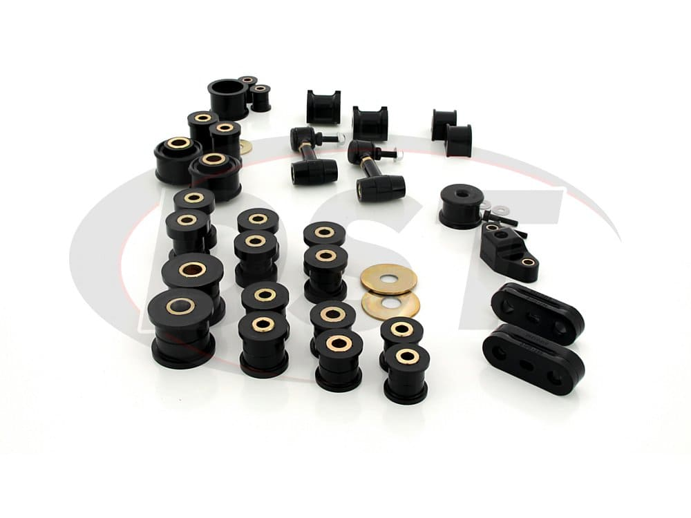 19.18102 Complete Suspension Bushing Kit - Subaru Models 08-14