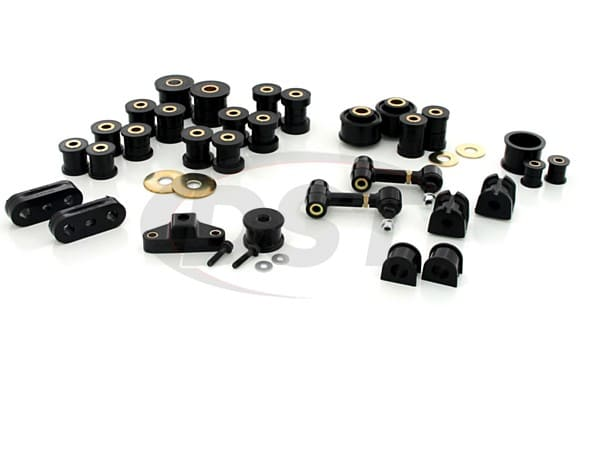 Complete Suspension Bushing Kit - Subaru Models 08-14