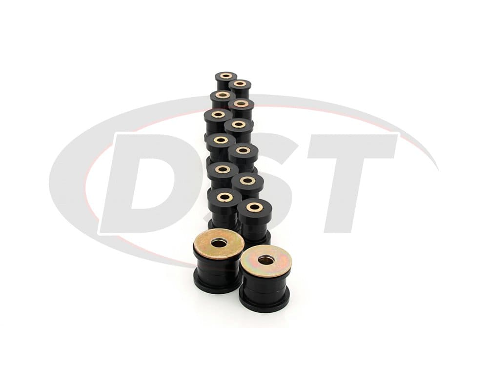 19.3103 Rear Control Arm Bushing Set