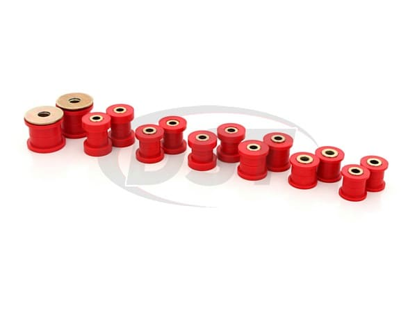 Rear Control Arm Bushing Set 19.3103