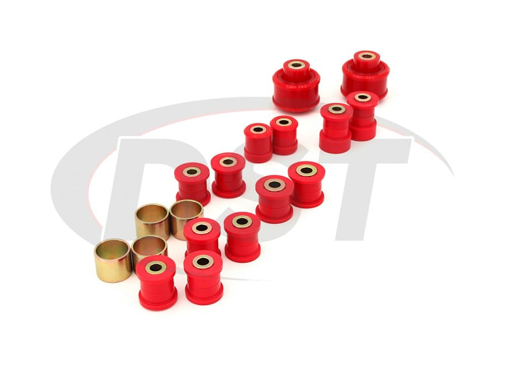 19.3105 REAR CONTROL ARM BUSHING SET