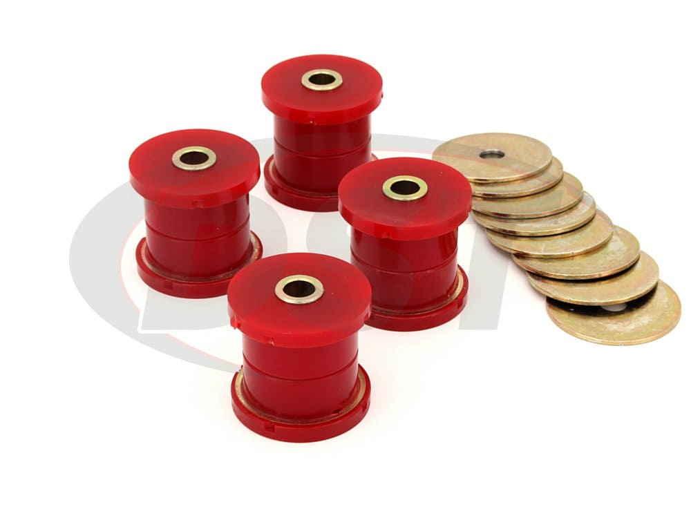 19.4102 Rear Subframe Bushing Set
