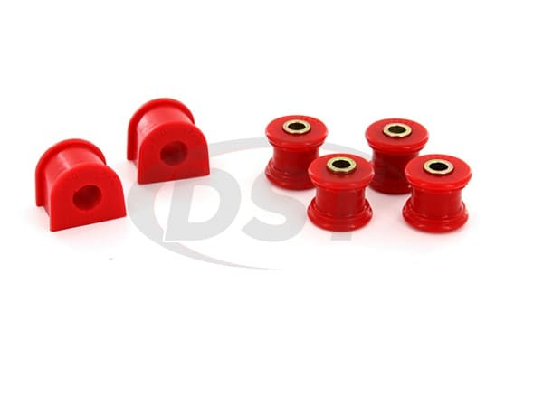 19.5104 Rear Sway Bar Bushings - 17mm (0.66 inch)
