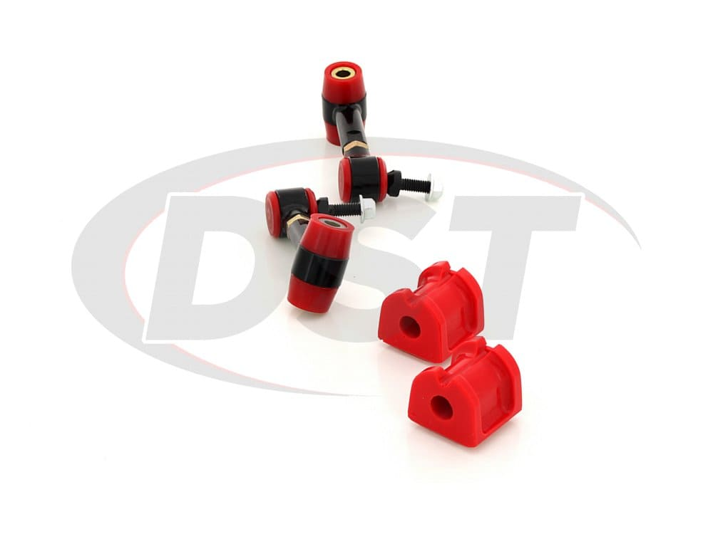 19.5106 Rear Sway Bar Bushing Set - 16mm (0.62 inch)