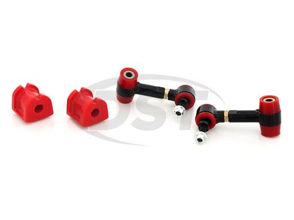 19.5106 Rear Sway Bar Bushing Set - 16mm (0.62 inch)