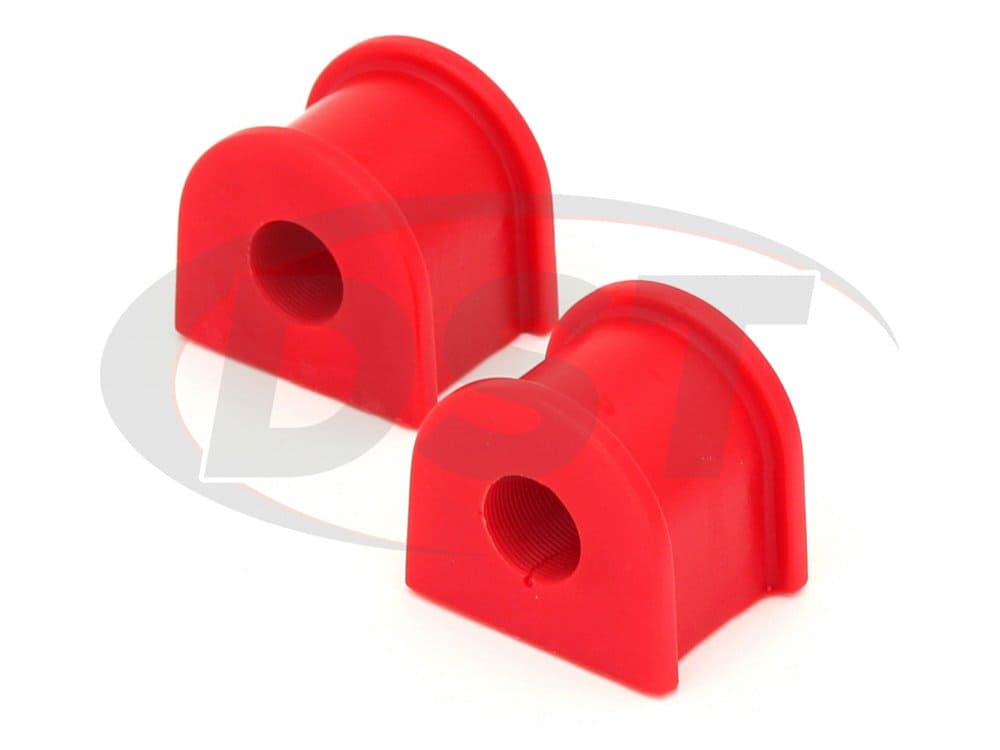 19.5107 Rear Sway Bar Bushings - 16mm (0.63 Inch)
