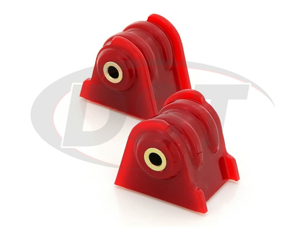 2.1104 Motor Mounts - 6 Cyl Models Only
