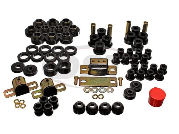 HyperFlex Master Kit Jeep CJ7 80-86