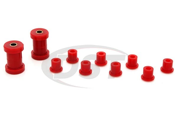2.2102 Front Leaf Spring Bushings
