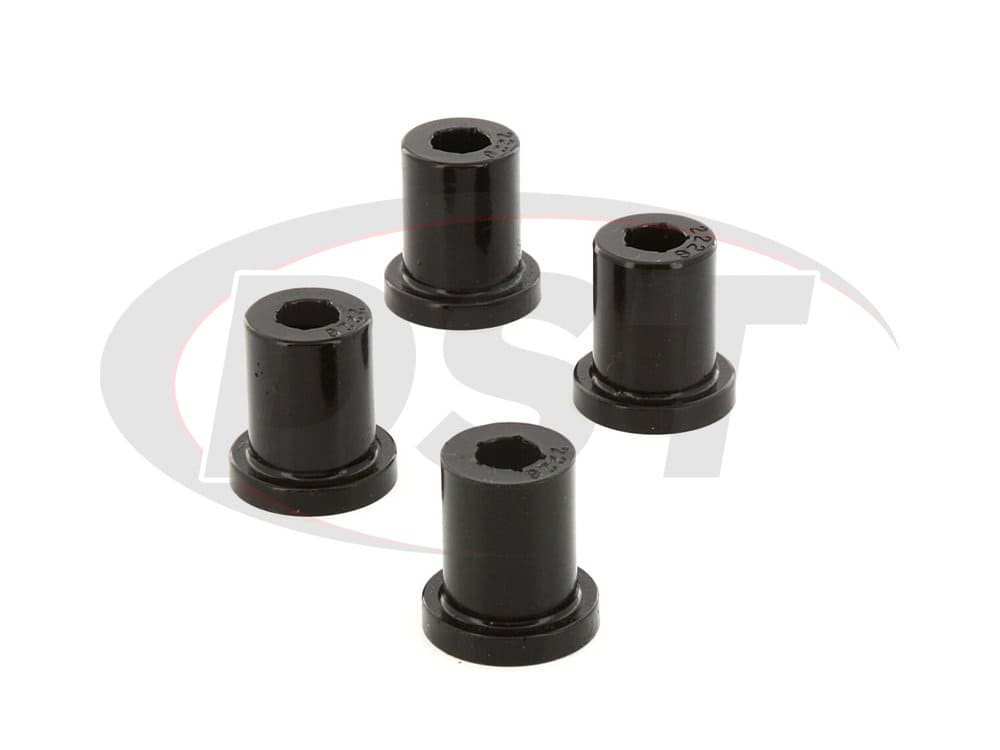 2.2117 Rear Frame Shackle Bushings - for use with Aftermarket Shackles