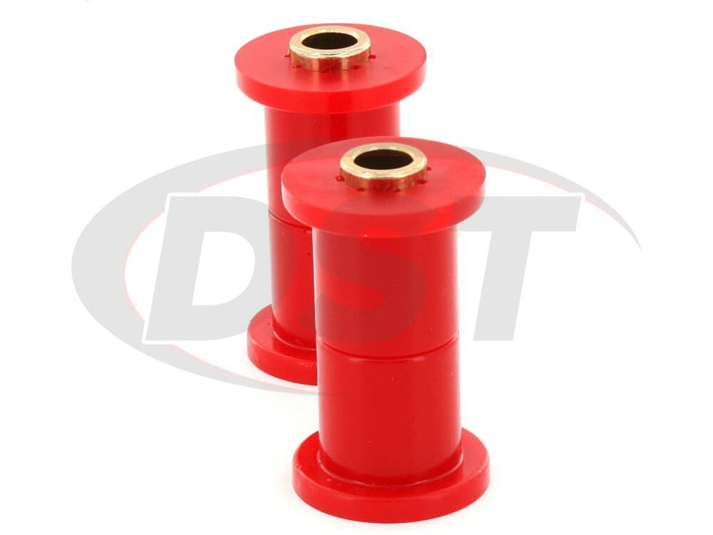 2.2120 Front Frame Shackle Bushings - for use with aftermarket shackles