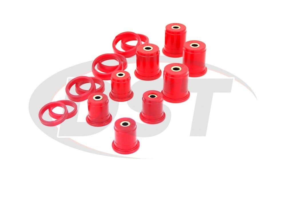 2.3101 Front Control Arm Bushings - 2WD