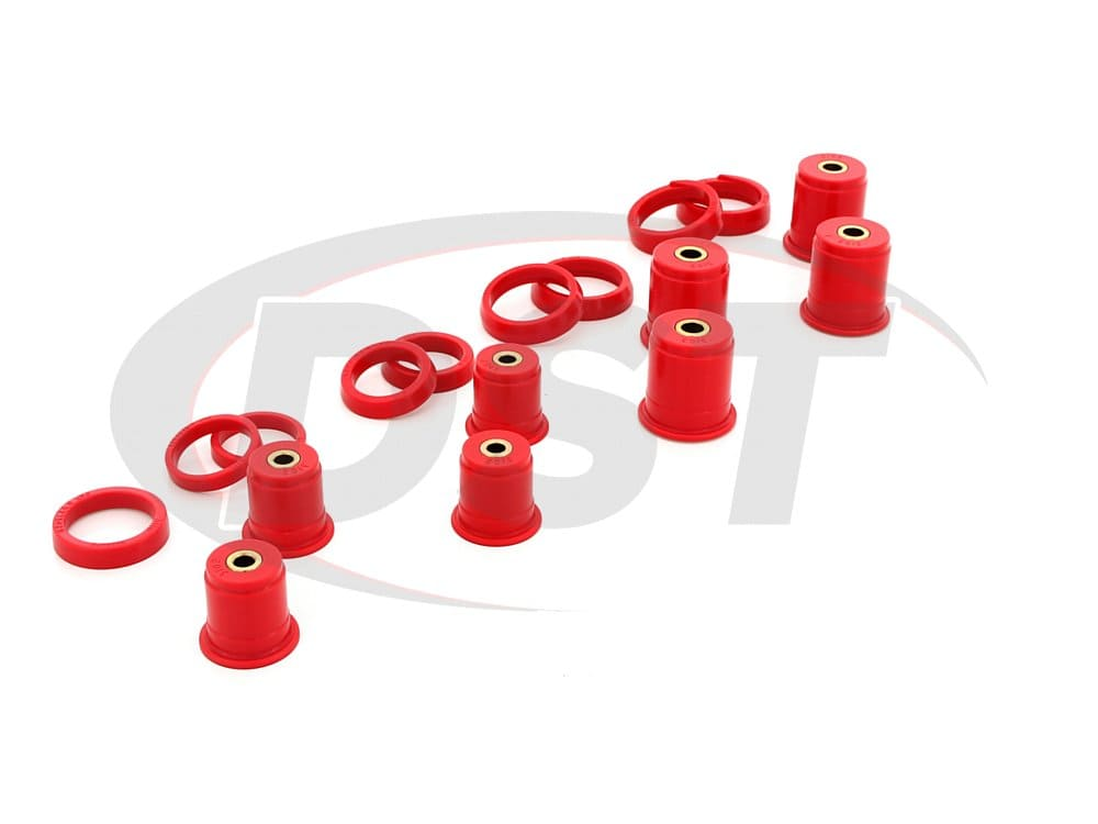 2.3102 Front Control Arm Bushings - 4WD